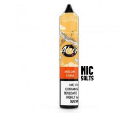 Aisu Nicotine Salts E-Liquids | Melon | 10ml Single | 10mg / 20mg Nicotine Salt