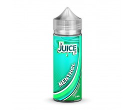 The Juice Lab | MENTHOL | 100ml Shortfill | 0mg