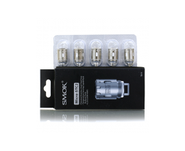 SMOK | Micro / Nano TFV4 Coils | Pack of 5