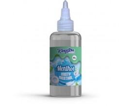 Kingston MegaSaver | Minty Menthol | 500ml Shortfill | 0mg