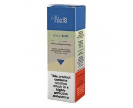 Naked 100 Nicotine Salts | REALLY BERRY | 10ml Single | 5mg / 10mg / 20mg Nic Salt