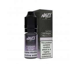 Nasty Salts | Stargazing | 10ml Single | 10mg / 20mg Nicotine Salts
