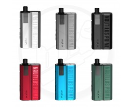 Aspire | Nautilus Prime 60W All-In-One Pod Kit | 2000mAh