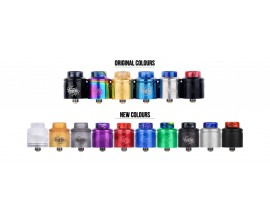 Wotofo - Profile 24mm RDA - Designed with MrJustRight1 - NEW COLOURS!!!