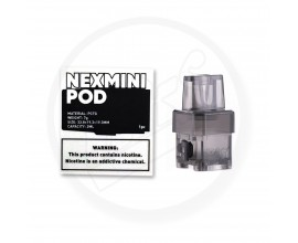 Wotofo / OFRF | NEXMINI Replacement 2ml Pods | 1 x Single