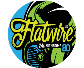 Flatwire UK | Nichrome Flat Wire | Various Gauges