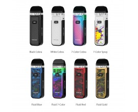 SMOK | Nord X 60W Pod Kit | 2ml | 1500mAh