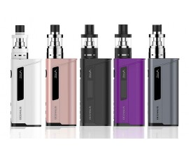 Innokin | iRoar Oceanus 110W Kit | Single 20700 | 2ml iSub VE Tank