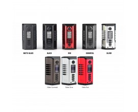 Dovpo x Vaperz Cloud x The Vaping Bogan | ODIN 200 Box Mod | 200W | Dual 21700