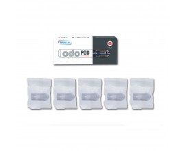 Sigelei - Odo Replacement Pods - Pack of 5