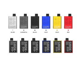 OFRF & SMOK | NexMesh Pod Kit | 2ml | 1200mAh | Conical Mesh Kit