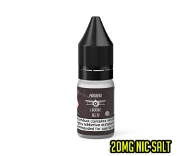 Panama Lounge - DELTA - 10ml Single - 20mg Nicotine Salts