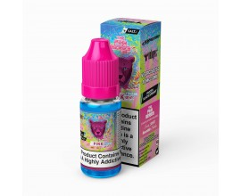 Dr. Vapes | The Pink Series Salts | Pink Frozen Remix | 10ml Single | 10mg / 20mg Nicotine Salts