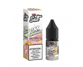 I VG Salt - Pink Lemonade - 20mg Nicotine Salts - 10ml Single