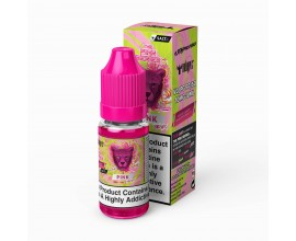 Dr. Vapes | The Pink Series Salts | Pink Remix | 10ml Single | 10mg / 20mg Nicotine Salts
