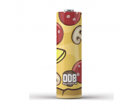 ODB Wraps - Pineapple Design - Pack of 4