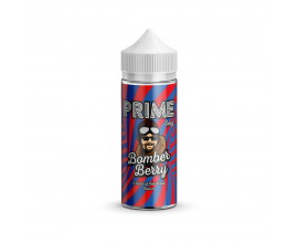Prime E-Liquid - BOMBER BERRY - 100ml Shortfill - ZERO Nicotine