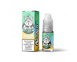MoMo Salts | MANGONUT | 10ml Single | 20mg Nicotine Salts