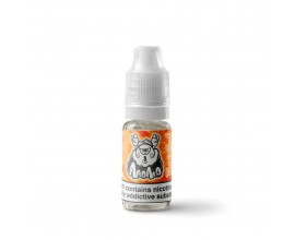 MoMo 50/50 Traditional Range | Tropi-Cool | 10ml Single | Various Nicotine Strengths