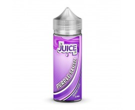The Juice Lab | PURPLE SLUSH | 100ml Shortfill | 0mg