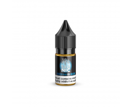 Ruthless Nic Salts | Rise on Ice | 10ml Single | 10mg / 20mg Nicotine Salt