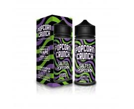 Popcorn Crunch | Salted Popcorn | 100ml Shortfill | 0mg