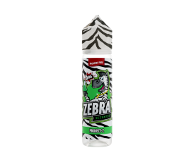 Zebra Juice - Scientist - PROJECT-Z - 50ml Shortfill - ZERO Nicotine