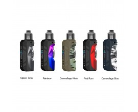 Sigelei | Humvee 80 Kit | Single 18650 | 2ml Fog Pod Tank