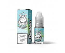 MoMo Salts | SLAM BERRY | 10ml Single | 10mg Nicotine Salts