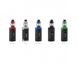 SMOK | Rigel 230W Kit | Dual 18650 | 2ml TFV9 Tank
