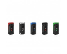 SMOK | Rigel 230W Box Mod | Dual 18650 | **COMING SOON**
