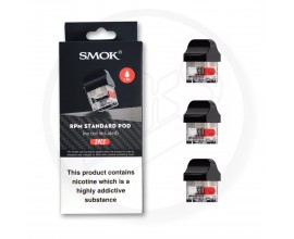 SMOK   RPM Pods   RPM Version   Pack of 3