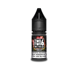 226 Nic Salts | Somethin' Fruity | 10ml SIngle | 10 / 20mg Nicotine Salt