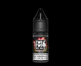226 Nic Salts | Somethin' Fruity | 10ml SIngle | 10 / 20mg Nicotine Salt