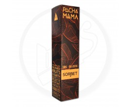 Pacha Mama by Charlie's | Sorbet | 50ml Shortfill | 0mg