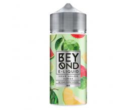 Beyond E-Liquid by I VG | Sour Melon Surge | 80ml Shortfill | 0mg