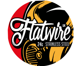 Flatwire UK | Stainless Steel Flat Wire | Various Gauges