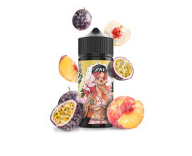 Fresh Vape Co | Sunset Boulevard | 100ml Shortfill | 0mg
