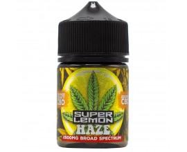 Orange County CBD | Cali Range Broad Spectrum CBD E-Liquid | SUPER LEMON HAZE | 50ml | Various CBD Strengths