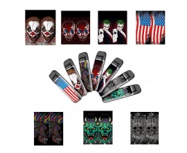 SMOK - Novo 2 Kit Panel Stickers - Various Designs