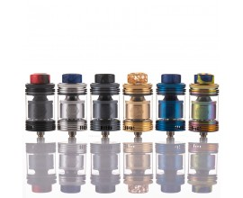 Wotofo | Troll X RTA | 24mm | Dual Coil Rebuildable Tank Atomiser | **COMING SOON**