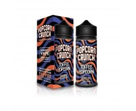 Popcorn Crunch | Toffee Popcorn | 100ml Shortfill | 0mg