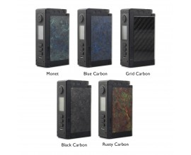 Dovpo | Top Gear DNA250C 200W Box Mod | Dual 18650