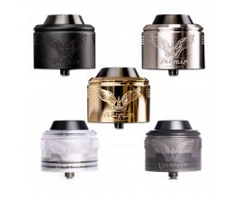 Vaperz Cloud   Valhalla V2   Dual Coil RDA   40mm