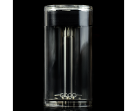 Vaperz Cloud | SAGA Series Mechanical Mod | Dual 21700 | SMOKED OUT (Limited Edition)