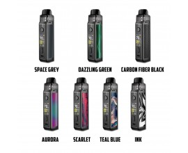 Voopoo | VINCI X 2ml Pod Kit | Single 18650