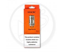 SMOK   Vape Pen / VP22 Coils   0.4 Ohm X4   Pack of 5