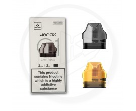 Geek Vape | Wenax C1 Replacement Pods | Pack of 2