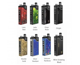 Snowwolf - Wocket Pod System (Full Kit) - 1150mAh