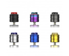 Wotofo | Profile PS Dual Mesh RDA | 28.5mm | Parallel & Series Build Decks | A MrJustRight1 Project